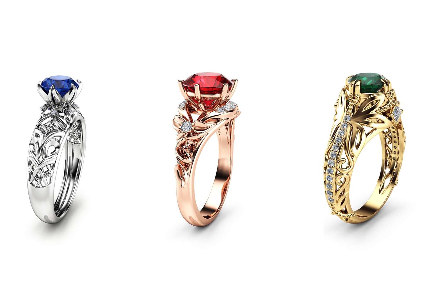 what are gemstones