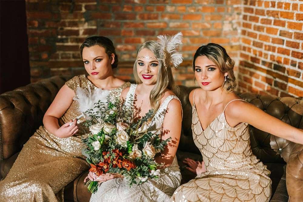 great gatsby themed wedding
