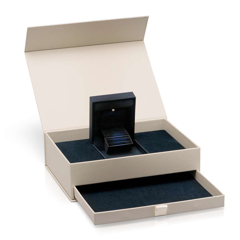 Art Nouveau Moissanite Engagement Ring Filigree Ring Forever One Charles & Colvard 7.0mm Moissanite Ring