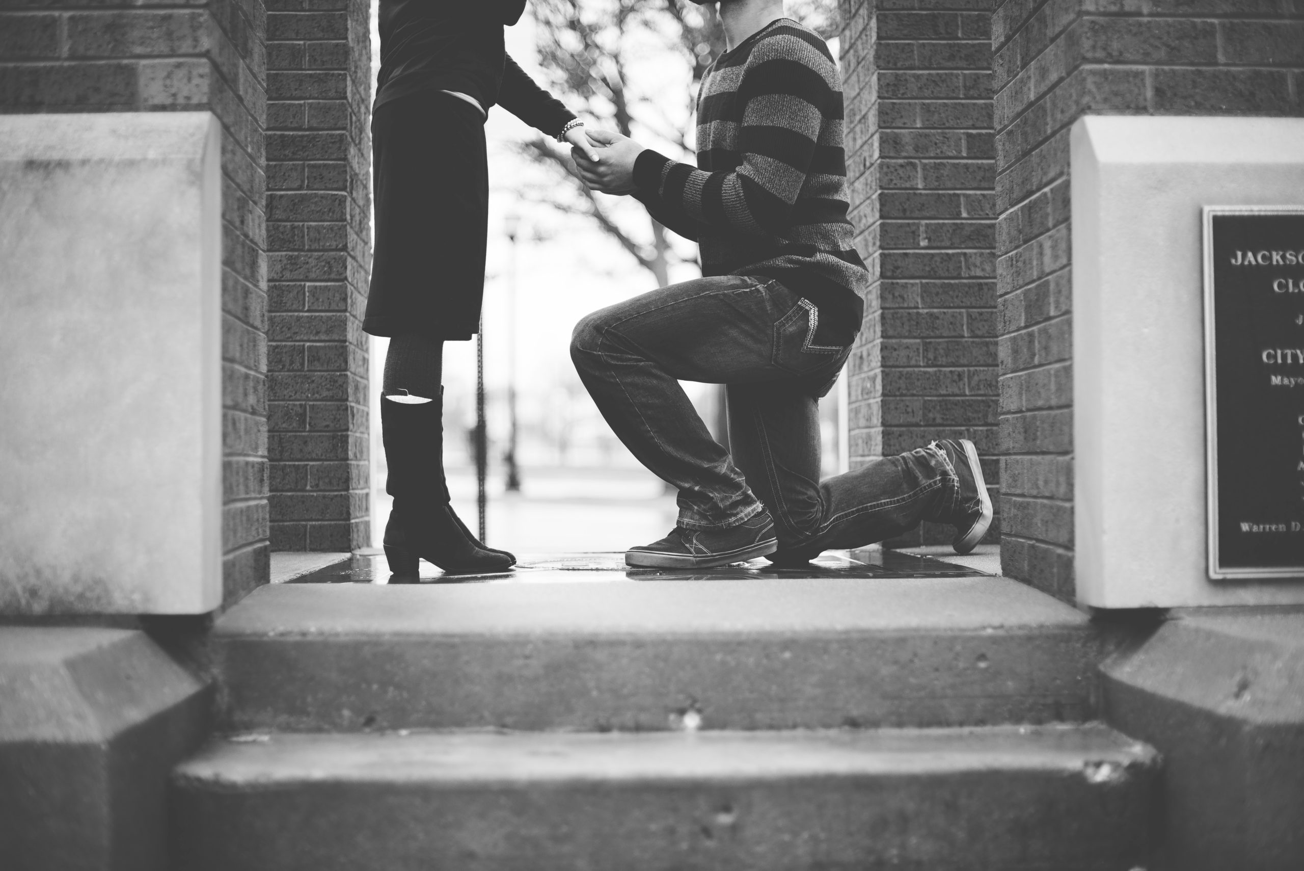 movie proposal